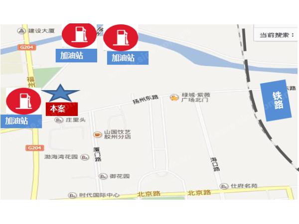 胶州宝龙城市广场图片